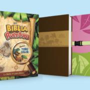 biblia NVI aventura