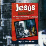 mark foreman jesus el todo