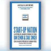Israel la nación start-up
