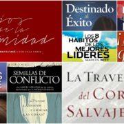 mejores libros cristianos